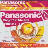 Purchase VA - Panasonic 2005 Play The Music CD3