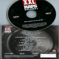 Purchase VA - XXL Raps Vol.1