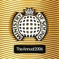 Purchase MOS THE ANNUAL 2006 - CD1 CD1