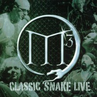 Purchase M3 - (2006) - Classic 'Snake Live Volume 1 [Disc 01] @320
