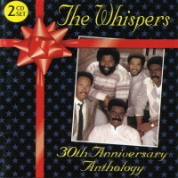 Purchase The Whispers - 30th Anniversary Anthology, Disc 2