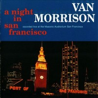 Purchase Van Morrison - A Night In San Francisco (Live) CD2