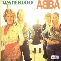 Purchase ABBA - Waterloo