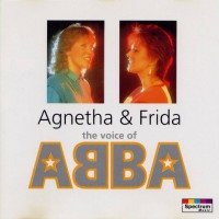 Purchase Agnetha & Frida - The Voice Of Abba
