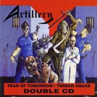 Purchase Artillery - Terror Squad-Fear of Tomorrow