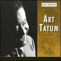 Purchase Art Tatum - Portrait