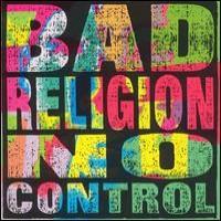 Purchase Bad Religion - No Control