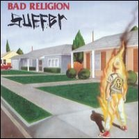 Purchase Bad Religion - Suffer