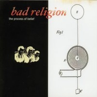 Purchase Bad Religion - The Process Of Belief