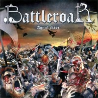 Purchase Battleroar - Age Of Chaos
