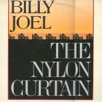 Purchase Billy Joel - The Nylon Courtain