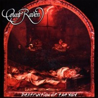 Purchase Count Raven - Destruction Of The Void