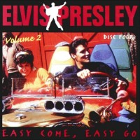 Purchase Elvis Presley - Celluloid 2-4 cd4