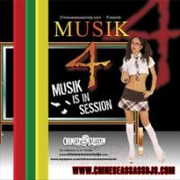 Purchase VA - Chinese Assassin - Musik 4 (Musik Is In Session)
