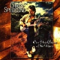 Purchase Chris Spedding - One Step Ahead Of The Blues