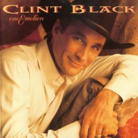 Purchase Clint Black - One Emotion