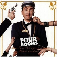 Purchase Combustible Edison - FOUR ROOMS ompst