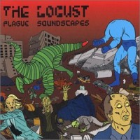 Purchase The Locust - Plague Soundscapes