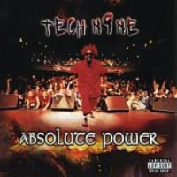 Purchase Tech N9ne - Absolute Power