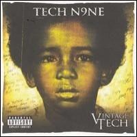 Purchase Tech N9ne - Vintage Tech