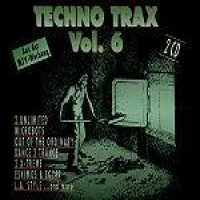 Purchase VA - Techno Trax 6 (Cd 2) CD2