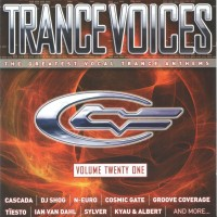 Purchase VA - Trance Voices Vol.21 CD1
