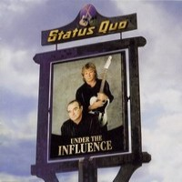 Purchase Status Quo - Under The Influence
