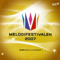 Purchase VA - Melodifestivalen 2007 (CD.2) CD2