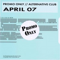 Purchase VA - Promo Only Alternative Club April