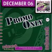 Purchase VA - Promo Only Modern Rock December