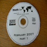 Purchase VA - Worlds Dance Music February 2007 Part 1