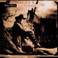Purchase Willie Nelson - Across The Borderline