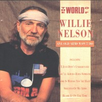 Purchase Willie Nelson - Any Old Arms Won't Do