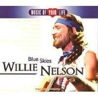 Purchase Willie Nelson - Blue Skie s