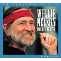 Purchase Willie Nelson - Face Of A Fighter