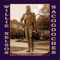 Purchase Willie Nelson - Nacogdoches