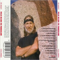 Purchase Willie Nelson - The Promiseland
