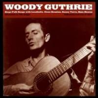 Purchase Woody Guthrie - Woody Guthrie Sings Folks Songs