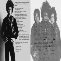 Purchase Jimi Hendrix - 1967 - Sotheby's Auction Tapes  /  The Axis Outtakes