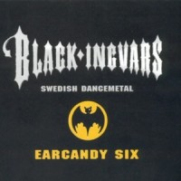 Purchase Black Ingvars - Earcandy Six