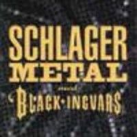 Purchase Black Ingvars - Schlager Metal
