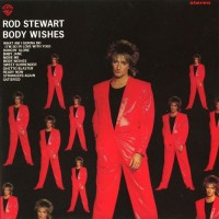 Purchase Rod Stewart - Body Wishes