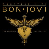 Purchase Bon Jovi - Greatest Hits CD1