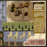 Purchase Boozoo Bajou - Dust My Broom