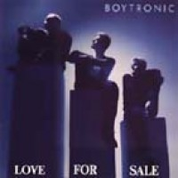 Purchase Boytronic - Love For Sale
