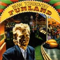 Purchase Bram Tchaikovsky - Funland