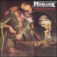 Purchase Warlock - Burning the Witches
