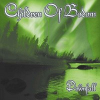 Purchase Children Of Bodom - Downfall