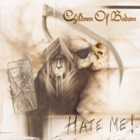 Purchase Children Of Bodom - Hate Me!
