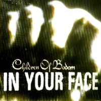 Purchase Children Of Bodom - In Your Face